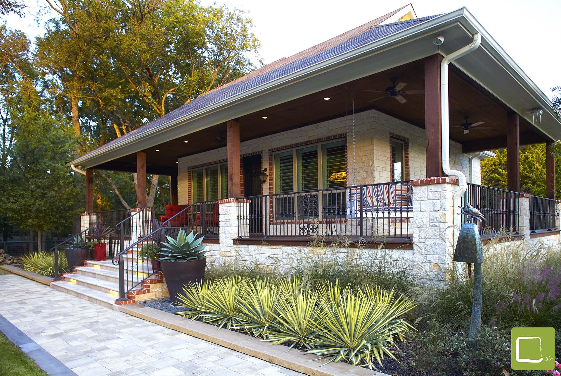 Dallas Landscape Architect | Modern Ranch Pool | Original ... on ranch mansion designs, ranch country house designs, ranch patio designs, ranch living room designs, ranch bunkhouse designs, ranch garden designs,